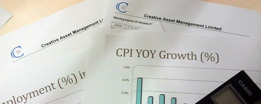 Creative Asset Management Limited